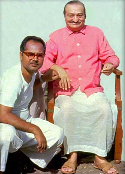 Meher Baba Film Archive International