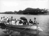 Meher Baba 1920's